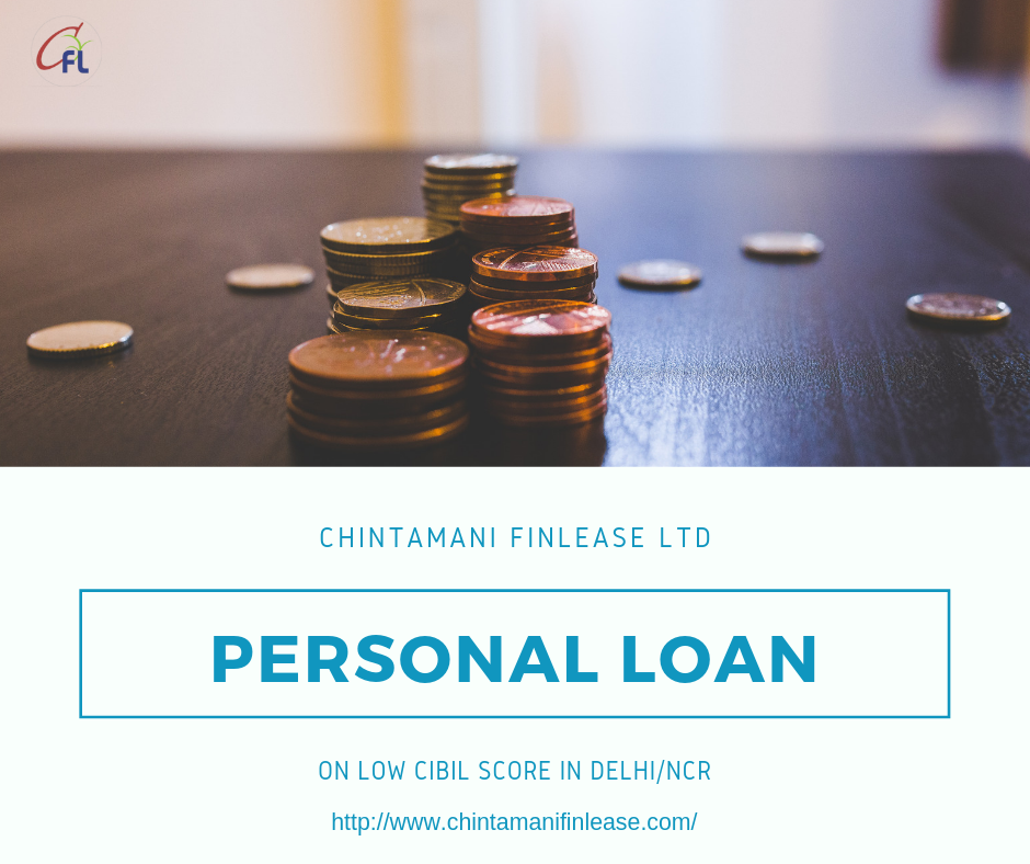 Chintamani Finlease Ltd Offers The Personal Loan In Delhi Ncr Areas For Salaried Persons Chintamani Finlease Personal Loans Ways To Get Money How To Get Money