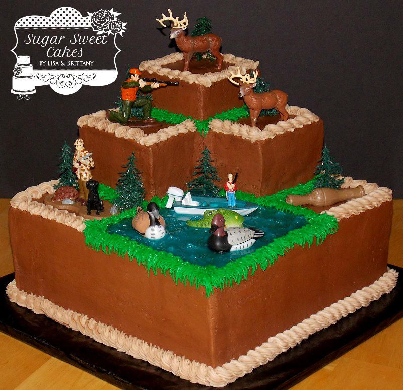 duck hunting cakes Google Search Graduation Pinterest Duck