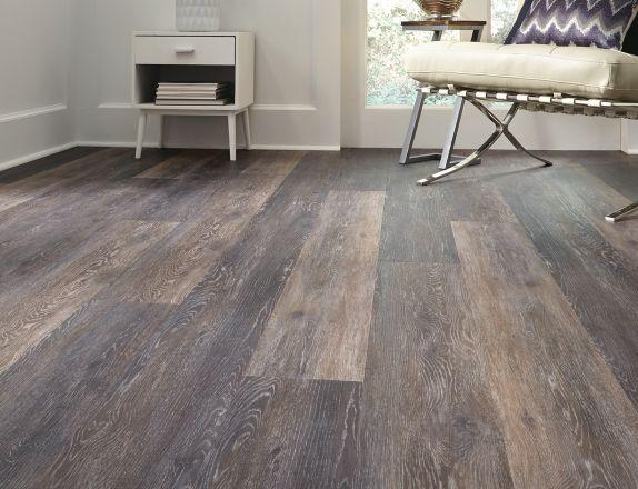Luxury Wide Plank Vinyl Flooring