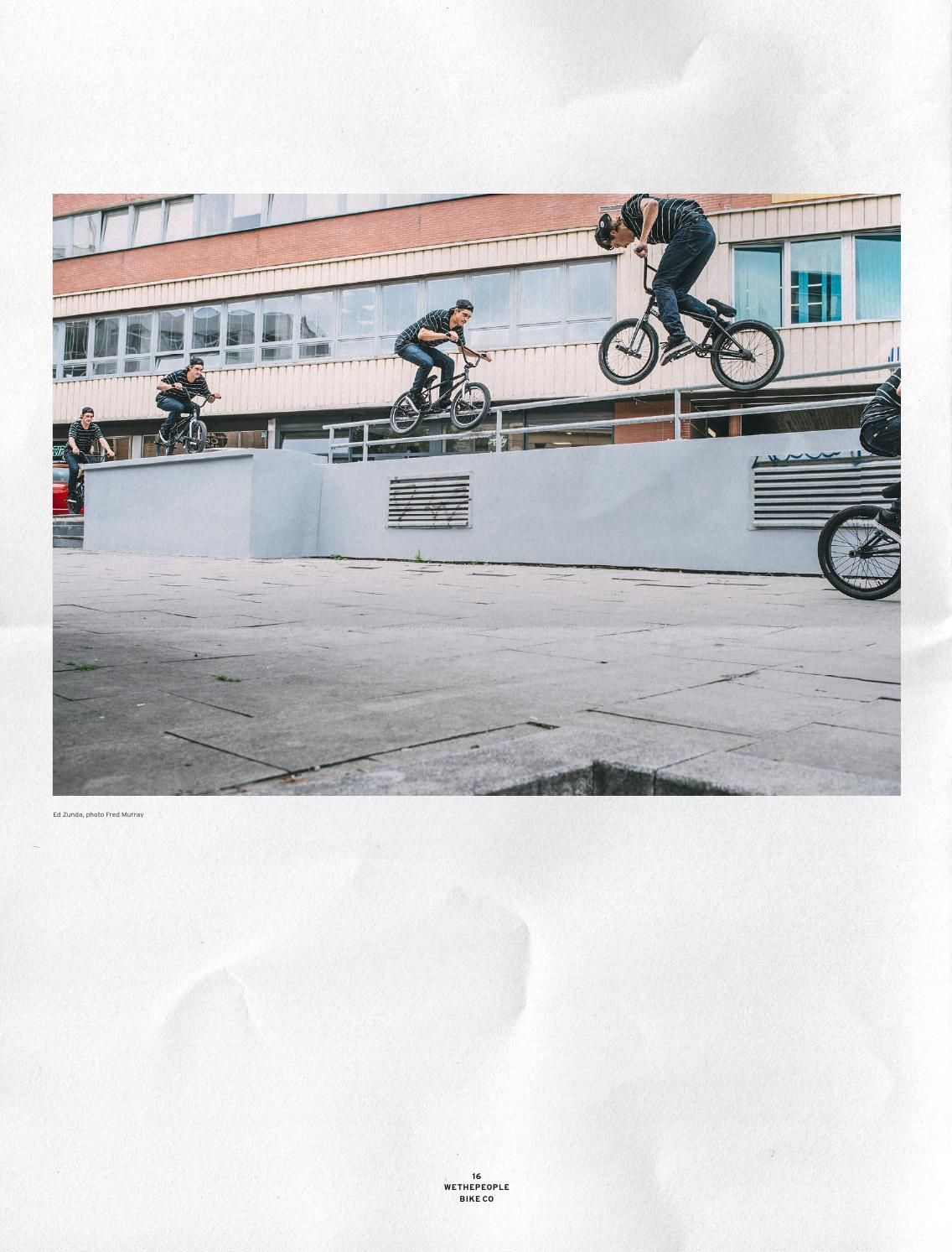 #ClippedOnIssuu from Wethepeople Complete Bike Catalogue 2016