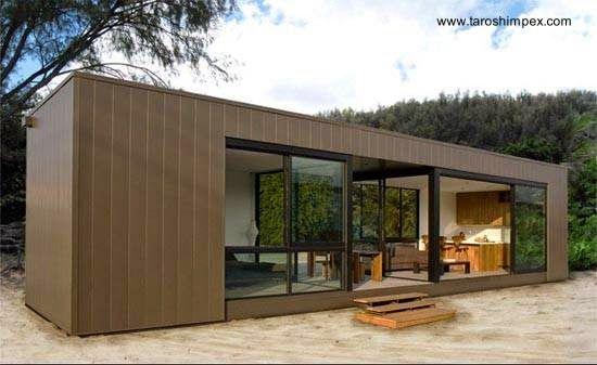 Arquitectura de casas dise os y modelos de casas for Arquitectura contenedores maritimos