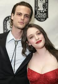 Anton Yelchin dating Kat Dennings