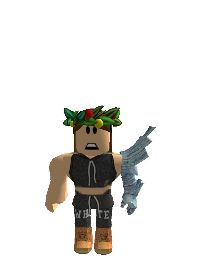 With Or Without The Ice Arm Still So Pretty Roblox Pictures