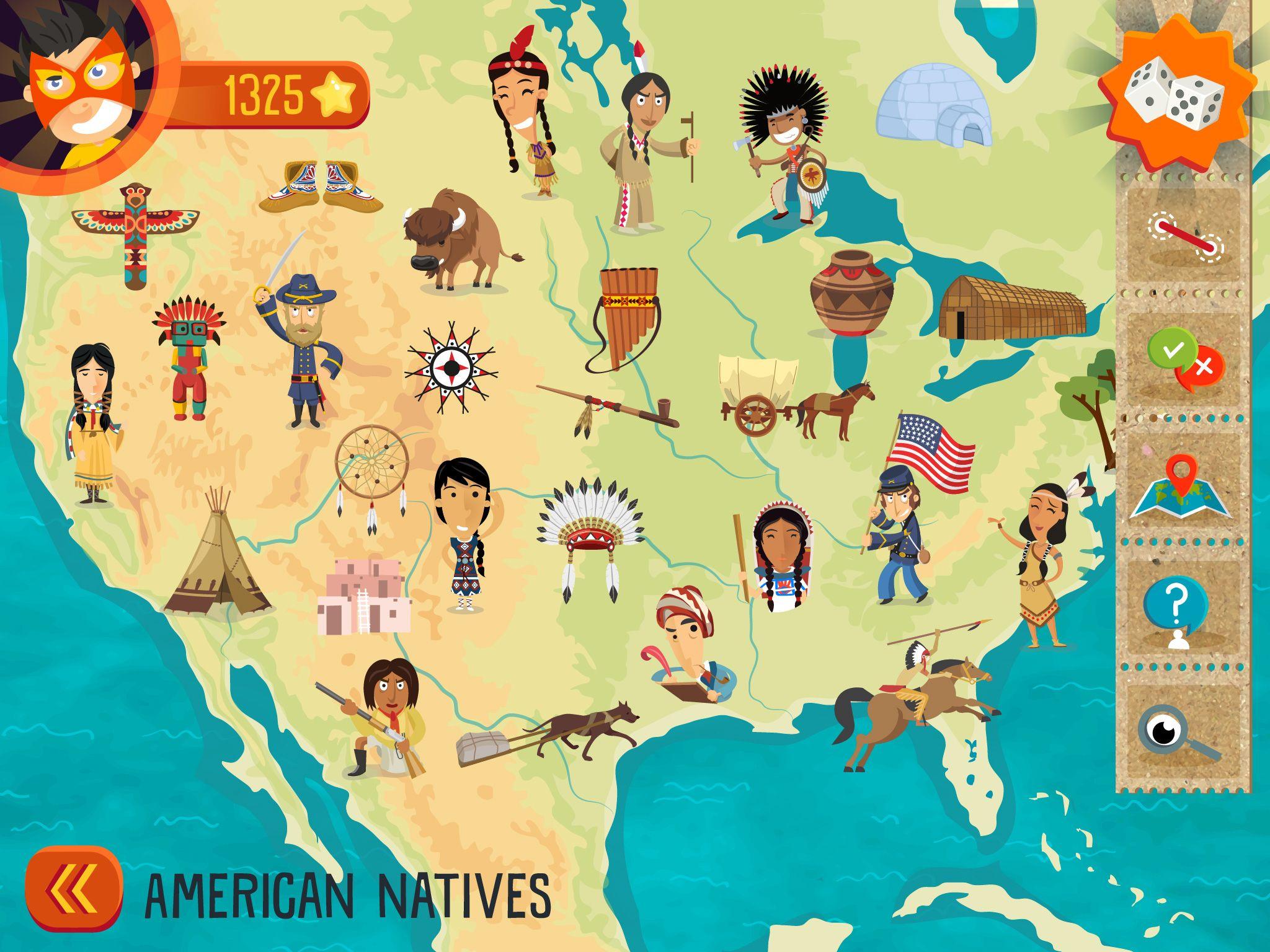 mapa bg 0 natius americans mapa bg. | APP | Pinterest | Target audience  mapa bg