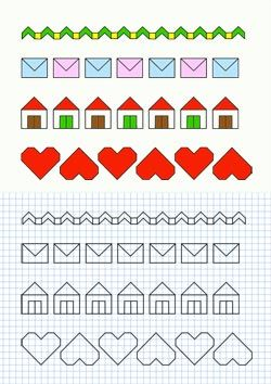 Mosaicos En Papel Cuadriculado Buscar Con Google Dibujos En Cuadricula Papel Cuadriculado Cuadricula Para Dibujar