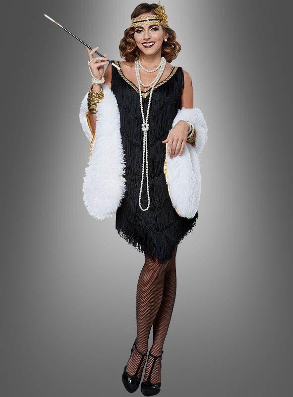 20er Jahre Mode für Damen bei » Kostümpalast.de