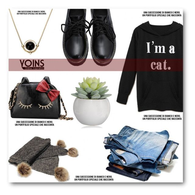 """""""Yoins III/10"""" by angelstar92 ❤ liked on Polyvore"""