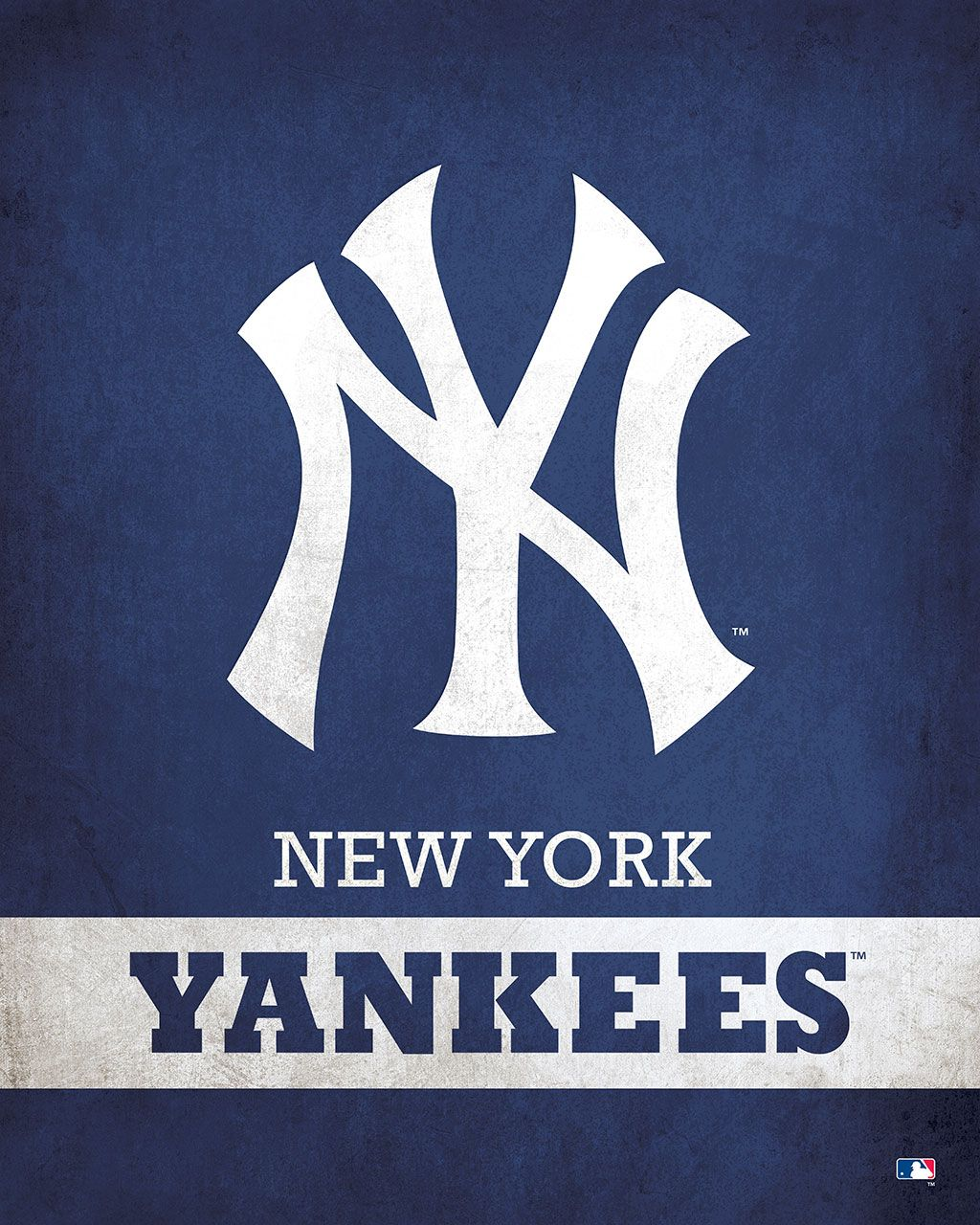 New York Yankees Logo $24.99 | MLB | Pinterest