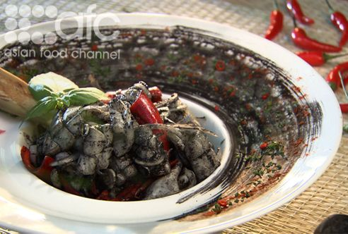 Squid in black ink my all time favourite but quite difficult to find easy asian recipes delicious food videos cooking tips for foodies and healthy living hacks from the kitchen of asia welcome to asian food channel forumfinder Image collections