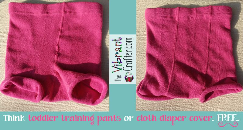 Free Sewing Ideas - Toddler Training Patns
