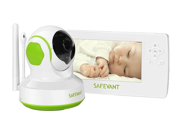 Top 10 Dual Camera Baby Monitors 2019 Reviews Vbestreviews Baby Camera Monitor Baby Monitor Video Monitor Baby