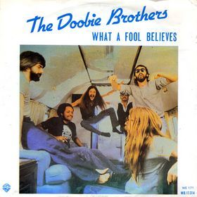 """1980 Grammy Record of the Year: """"What a Fool Believes,"""" Doobie Brothers"""