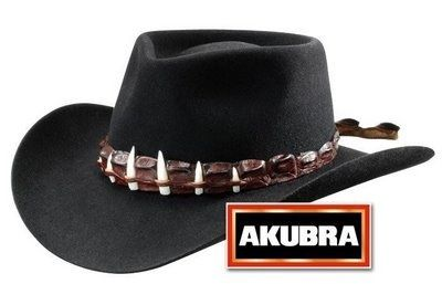 c162b59ceb1 Which style model of Akubra hat is the most recognisable as being typically  Australian  - Quora