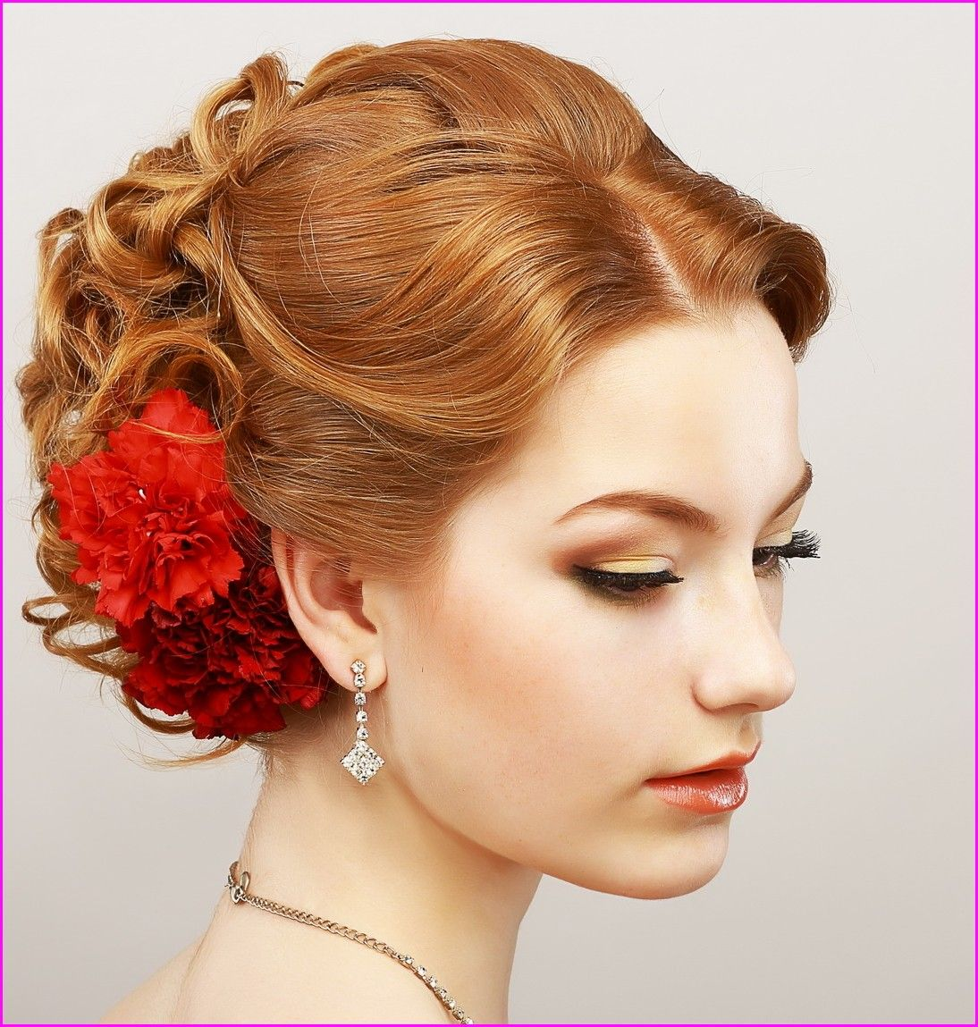 the best 5 pin up hairstyles for girls pin up girls
