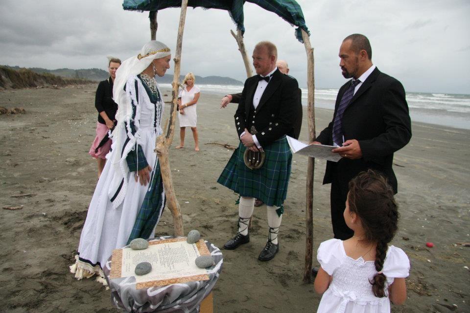 Scottish Jewish Wedding Chuppah Google Search