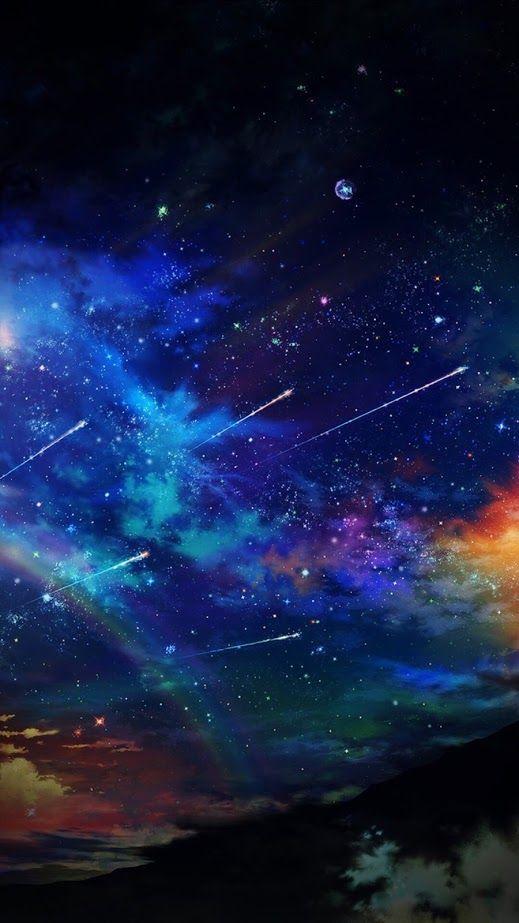 Emily Flower Google Star Wallpaper Galaxy S8 Wallpaper Wallpaper Iphone Ios7