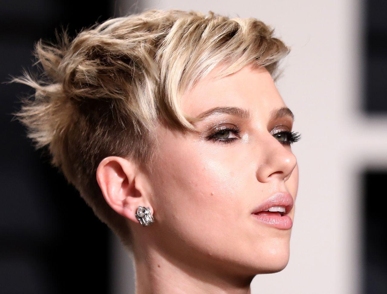 Scarlett Johansson Frisur 2017 Finden Sie Die Beste Frisur