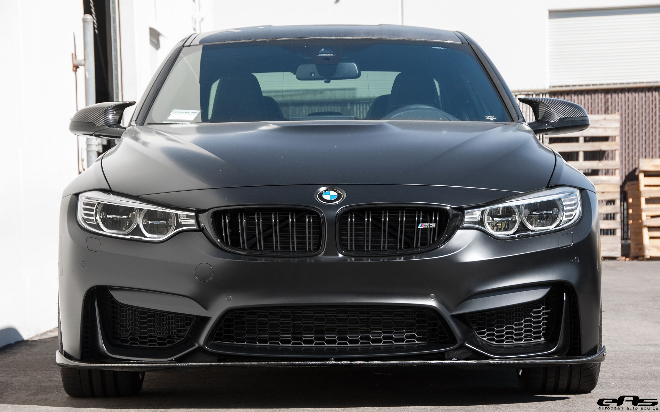 Frozen Black F80 M3 With Images Bmw Performance Bmw