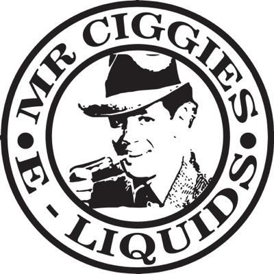 Mr Ciggies On