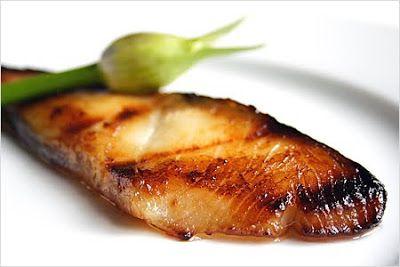 Black Miso Cod ~ Foodie Tails