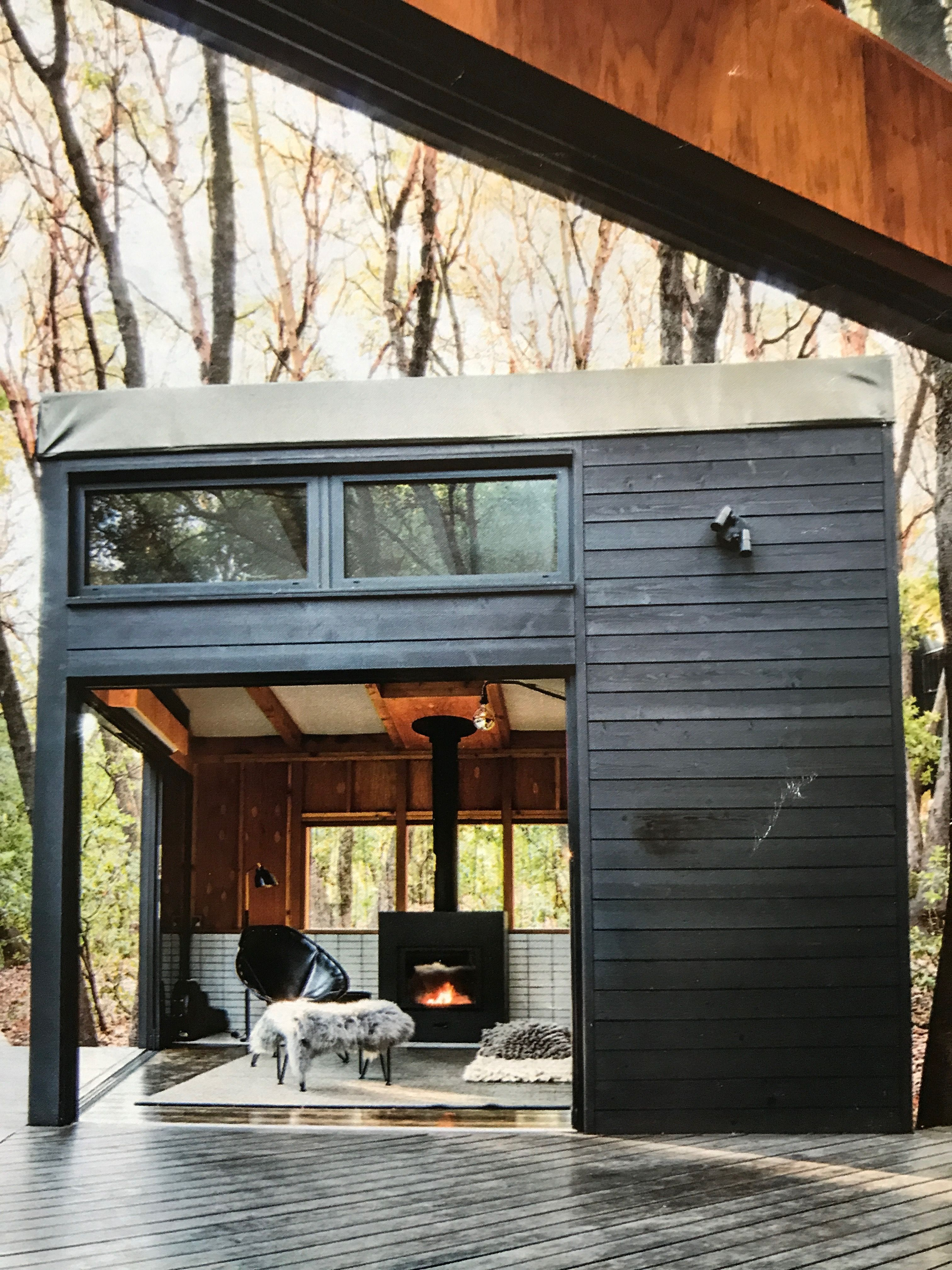 Pin By D On Greenhouse Minimalist House Design Tiny House Cabin Tiny House Design