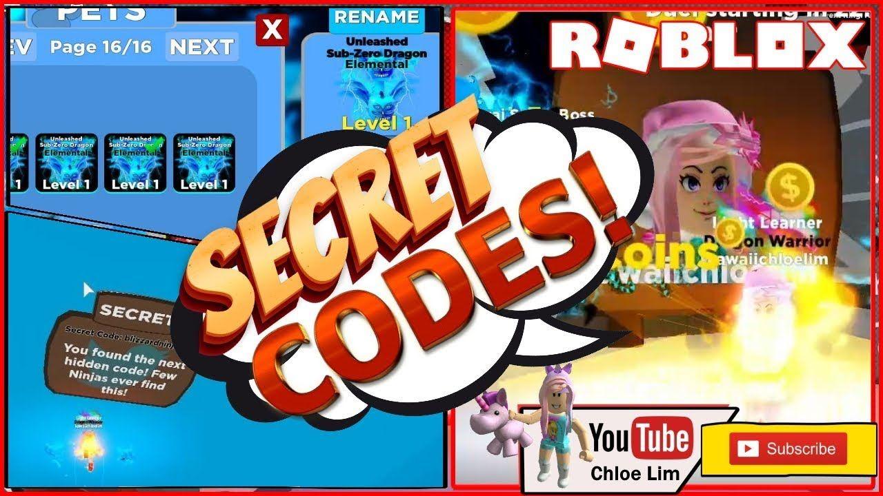 Ninja Legends 2 New Secret Code In Winter Wonder Island Duel