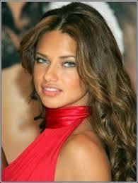 Image Result For Hair Colors For Olive Skin Olive Skin Hair