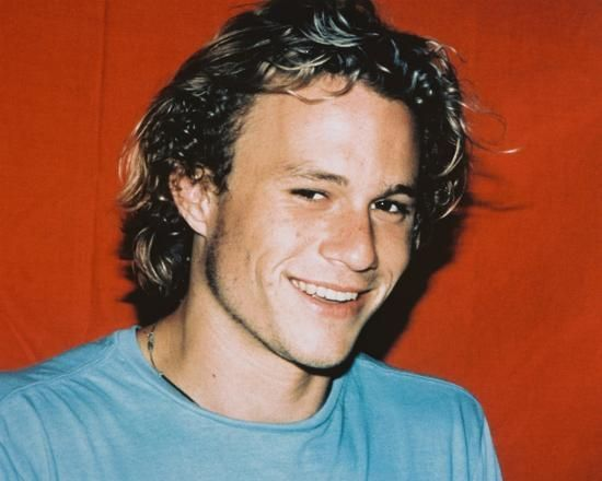 'Heath Ledger' Photo - | AllPosters.com