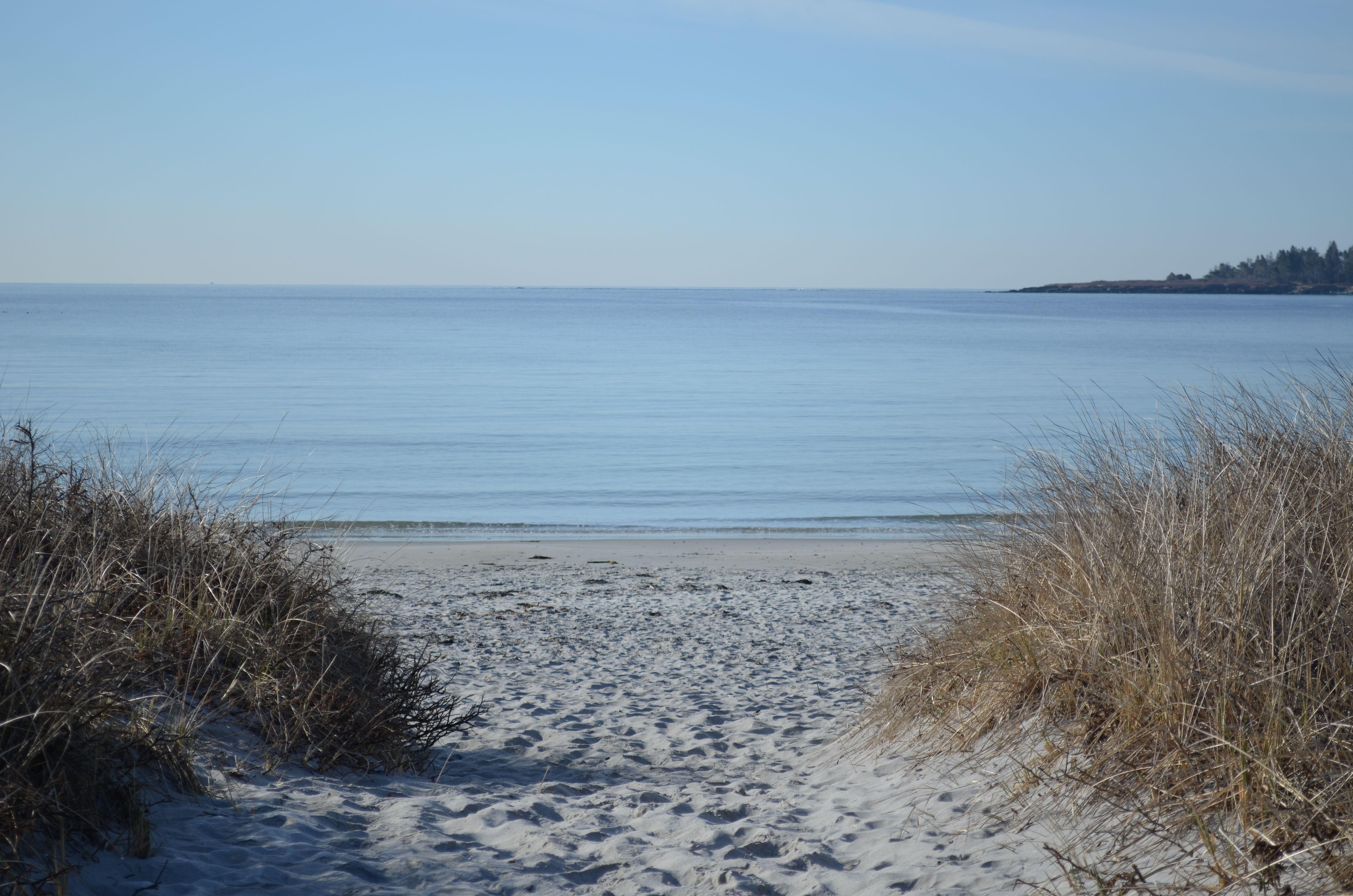Beach maine pic 16