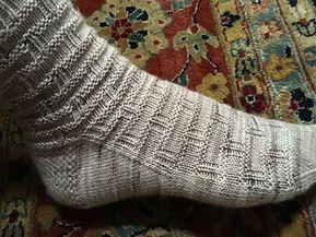 Photo of Running Bond Bricks Socks