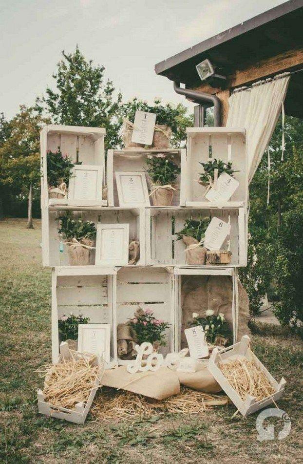 Más de 30 ideas geniales de decoraciones de boda vintage ~ nycrunningblog.com #vintageweddin …