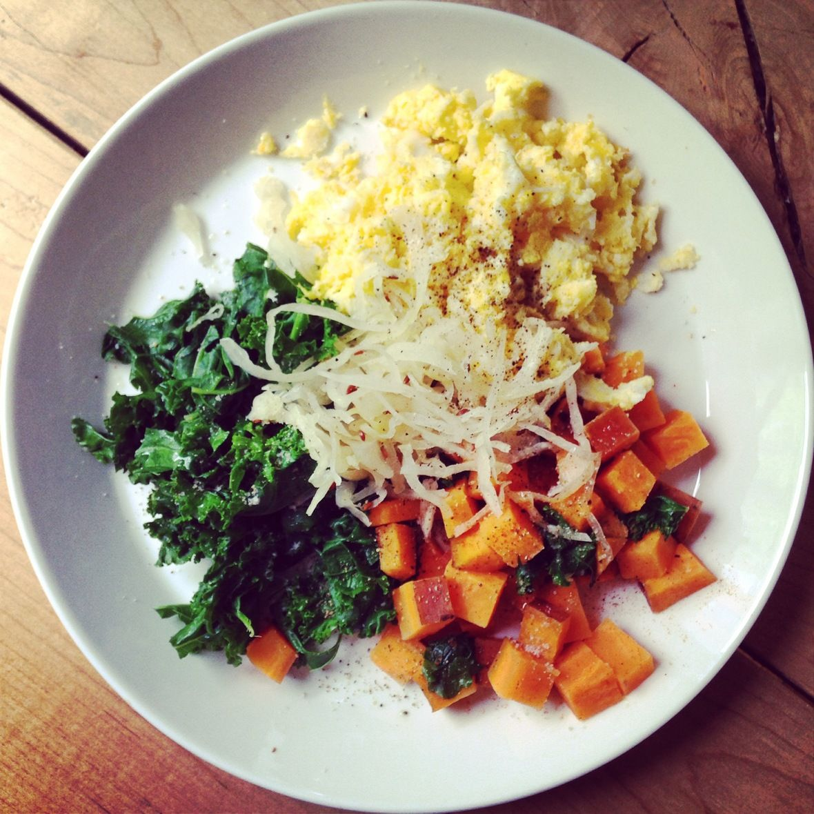 Awesome superhumanbreakfast post from robyn youkilis from your awesome superhumanbreakfast post from robyn youkilis from your healthiest you laurahamesfranklin recipe websitesuniversesciencefood forumfinder Choice Image