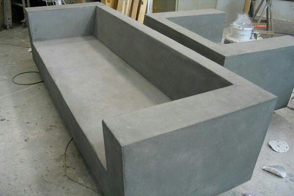 beton bank with betonbank. Black Bedroom Furniture Sets. Home Design Ideas