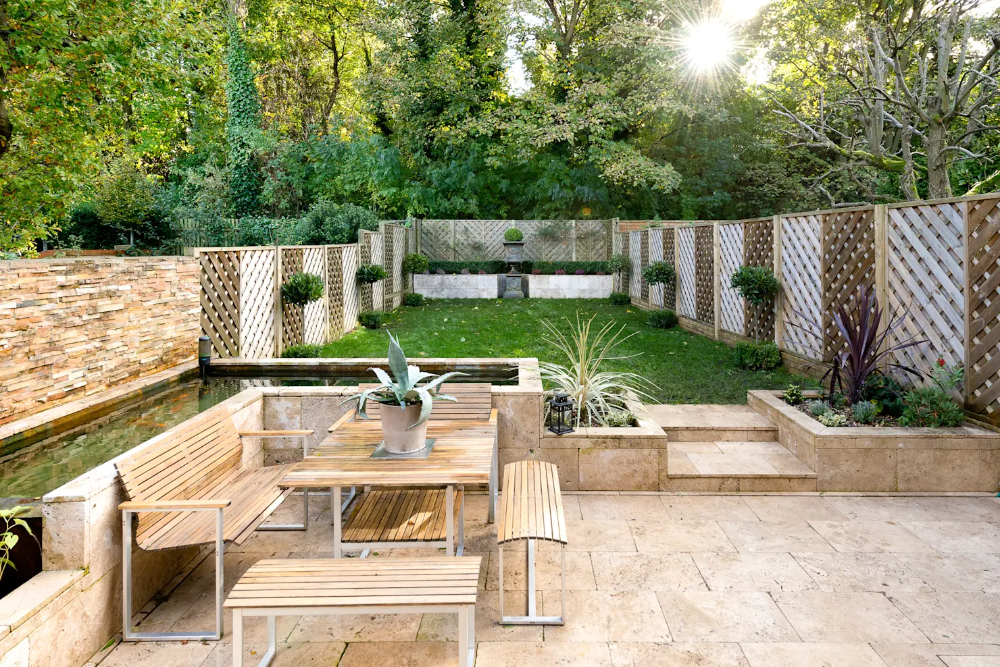 How much will a patio really cost to lay?   homify ...