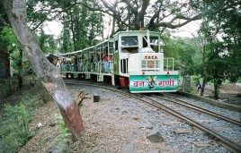 Mumbai-Mornings-Toy-train-Borivali-National-Park
