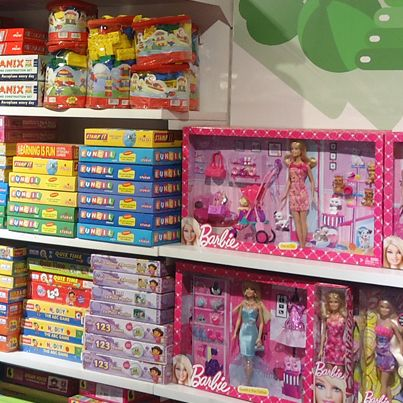 All The Toys That Your Baby Will Need And More Are Available At Toonz. Come