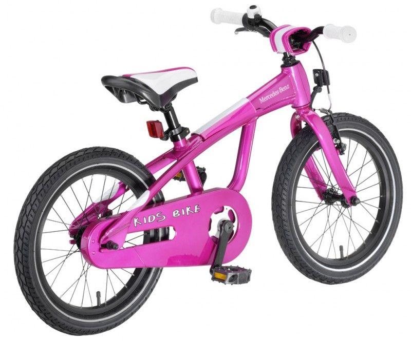 Pink Mercedes Bike Kids Bike Kids Fashion Latest Design Trends