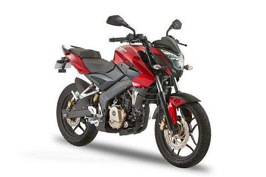 Made In India Bajaj Pulsar 200 Ns To See Launch In Indonesia