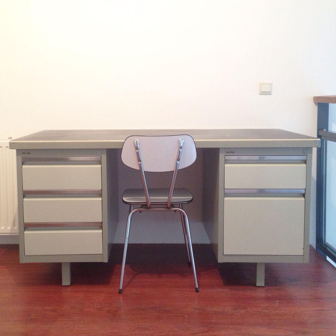 Vintage Buro | muebles | Pinterest | Buro