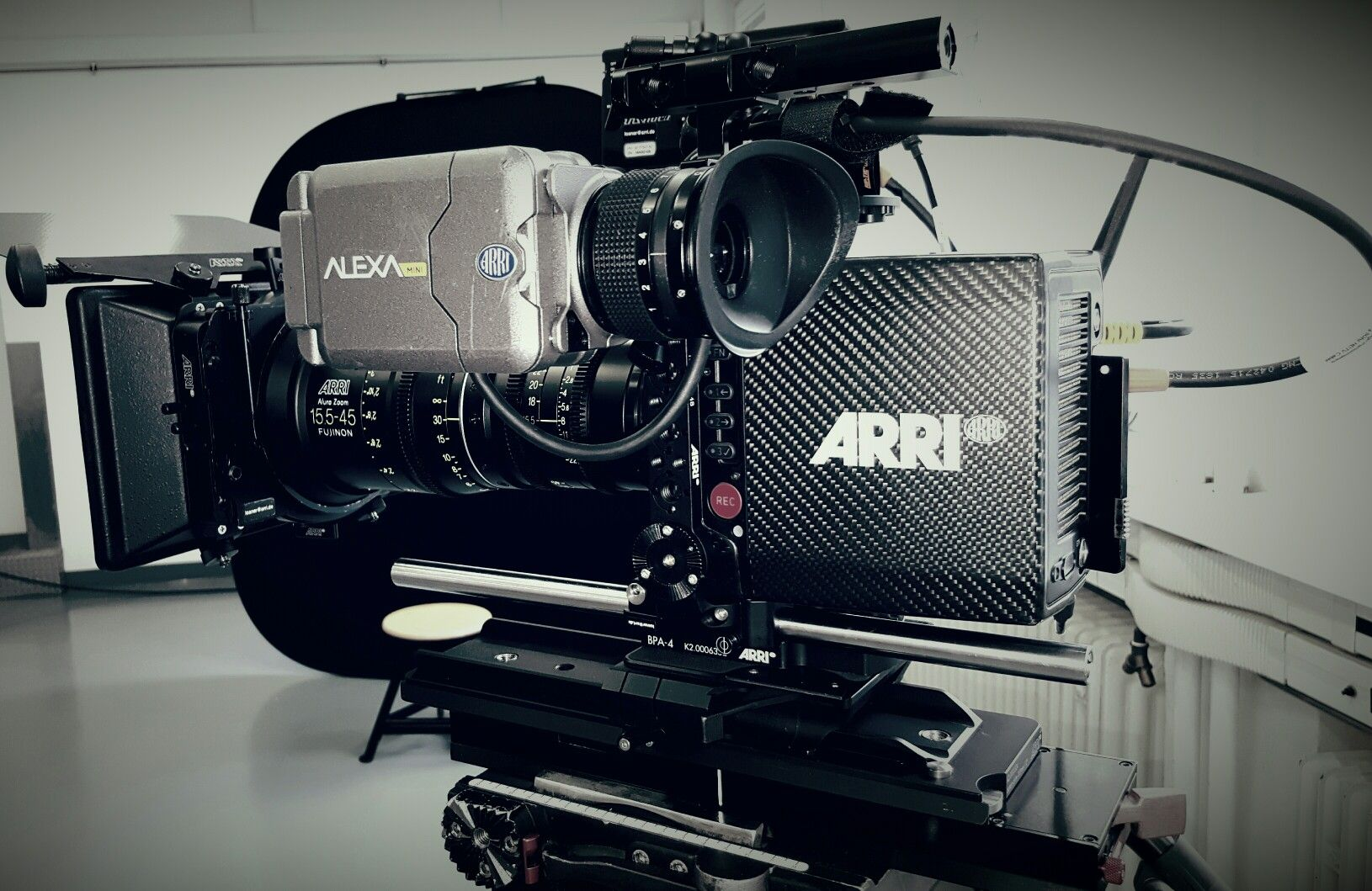Panavision Camera Star Wars : Arri alexa mini arri alexa mini camera cinematography cinema