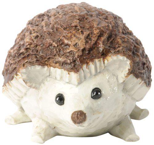 Enesco Home Grown Coconut Hedgehog Figurine 1 9 Inch Enesco Http