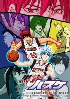 Watch Kuroko S Basketball The Movie Last Game English Sub Online Kuroko No Basket Kuroko Kuroko S Basketball