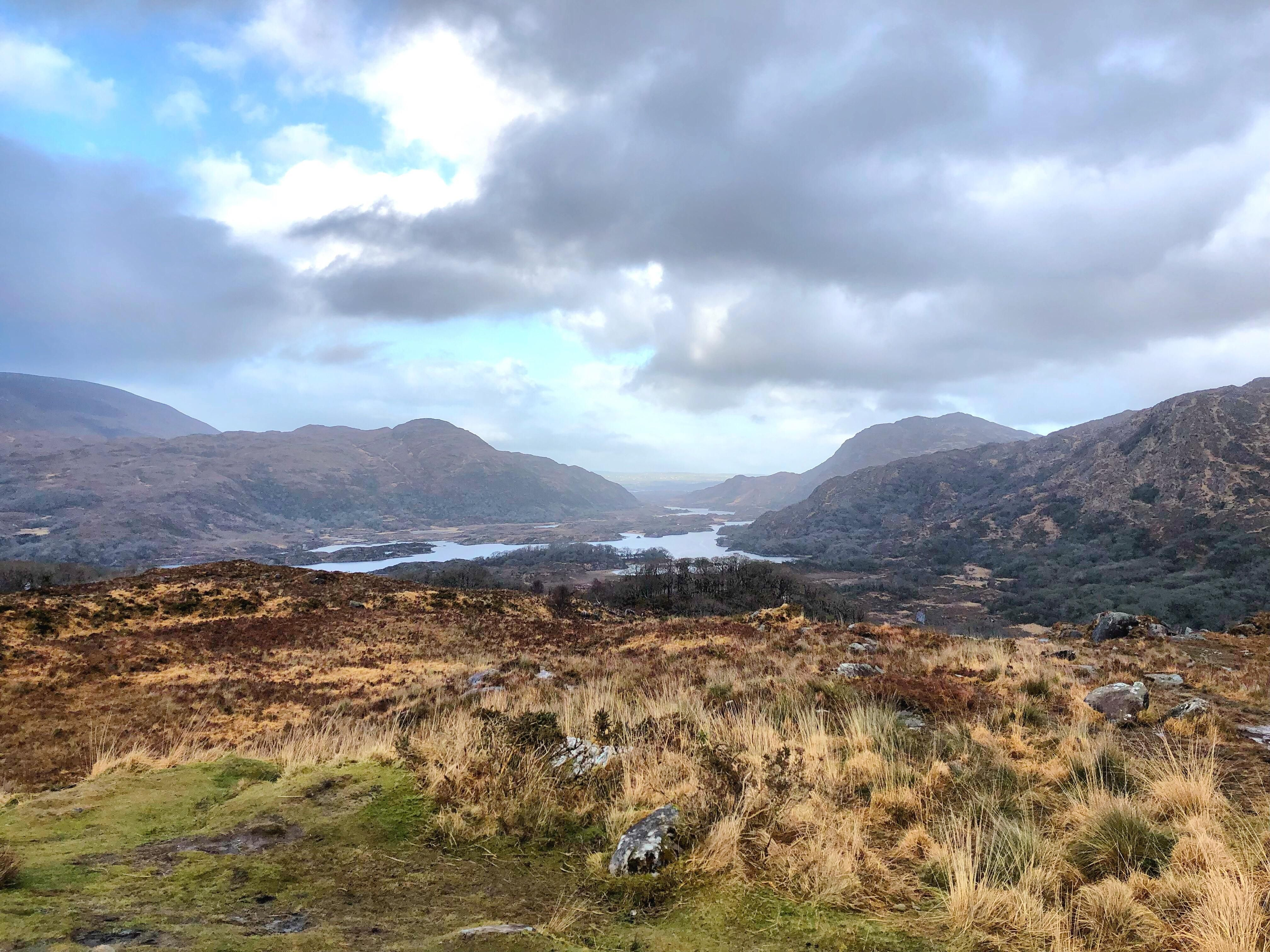 Ladies View Ring Of Kerry Co Kerry Ireland Oc 4032x3024 Http Ift Tt 2ghap0i Views Landscape Photographers Nature