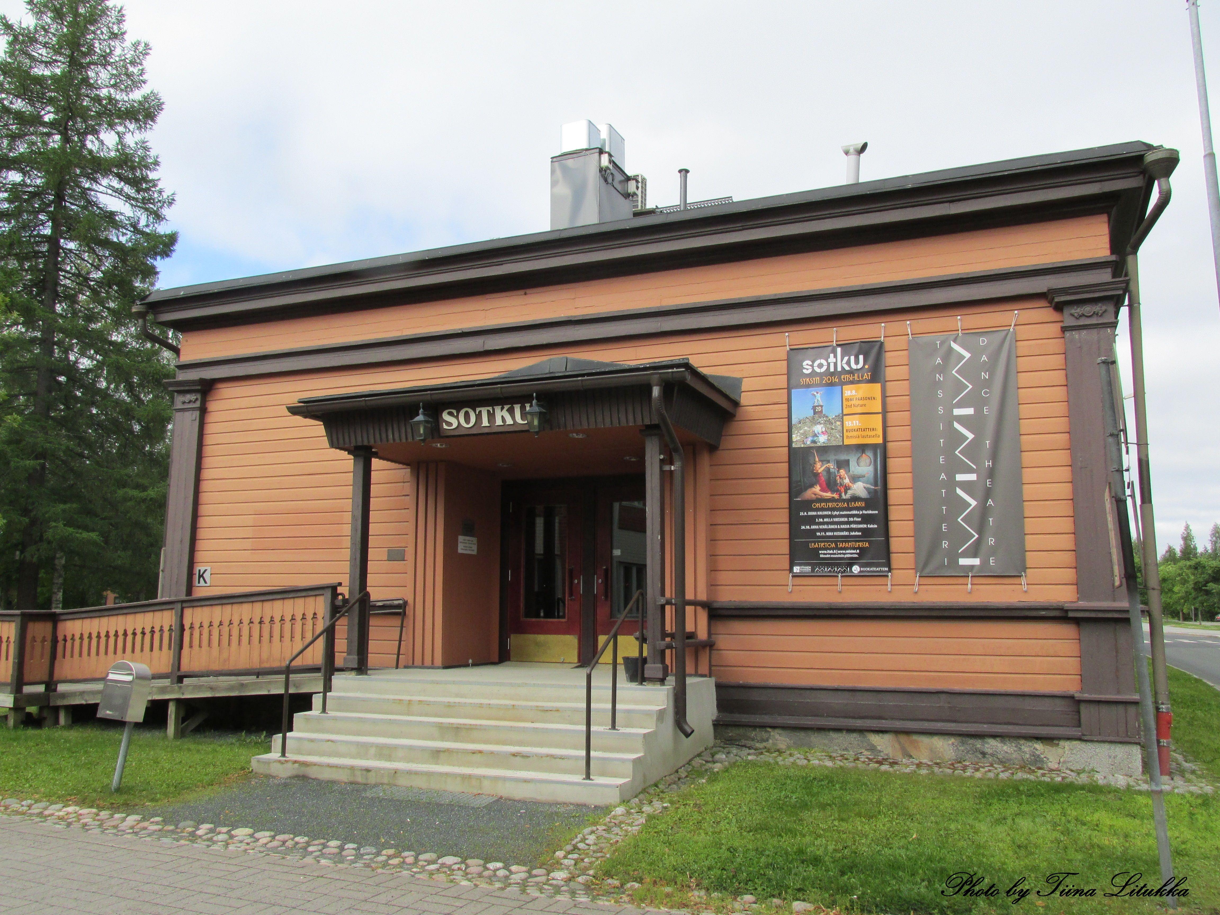 Sotku Kuopio