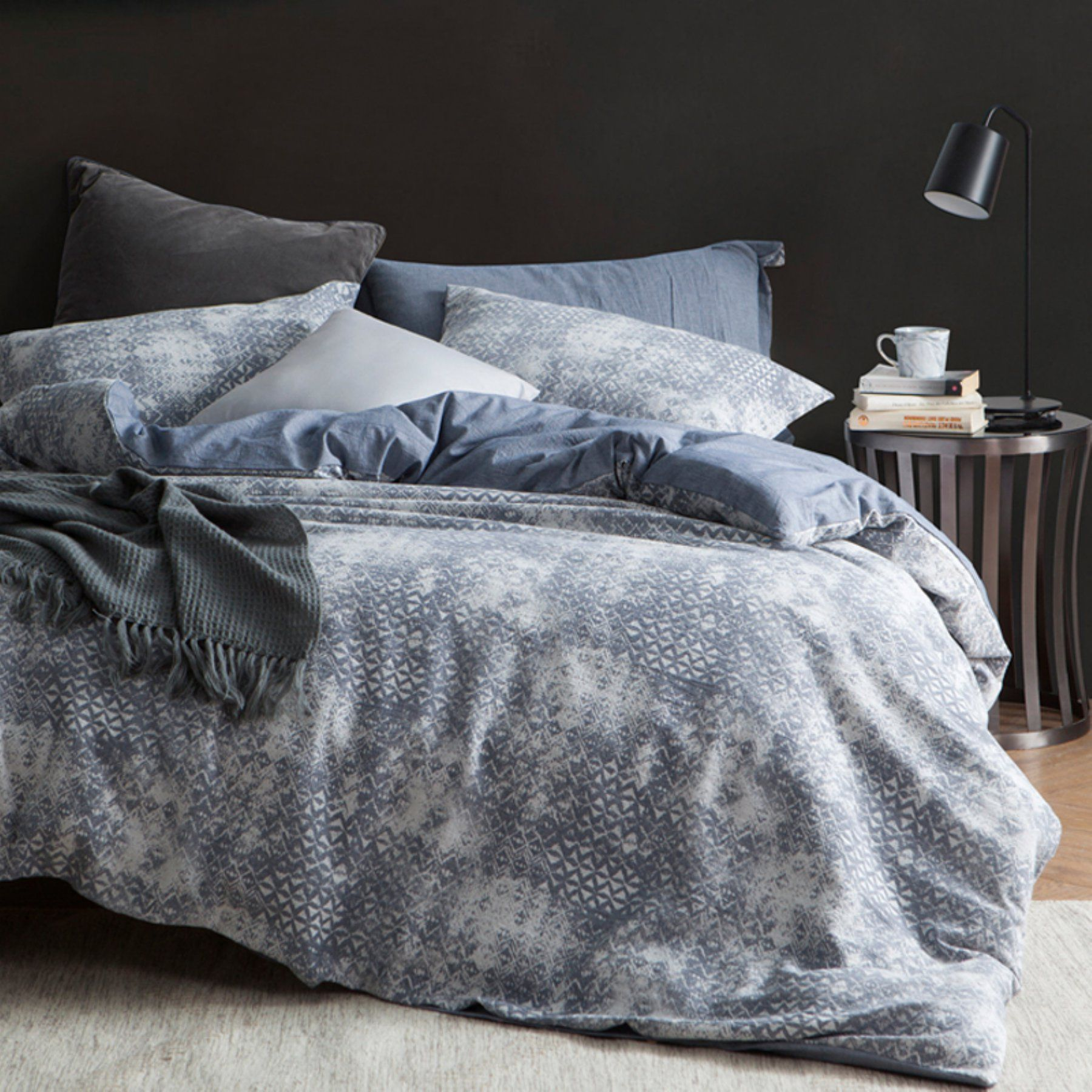 Crate And Barrel Comforters