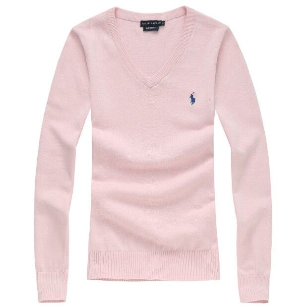 Polo Ralph Lauren Damen Sweaters In Pink SD509