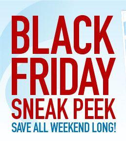 black friday deal at famous footwear bogo half off plus 20