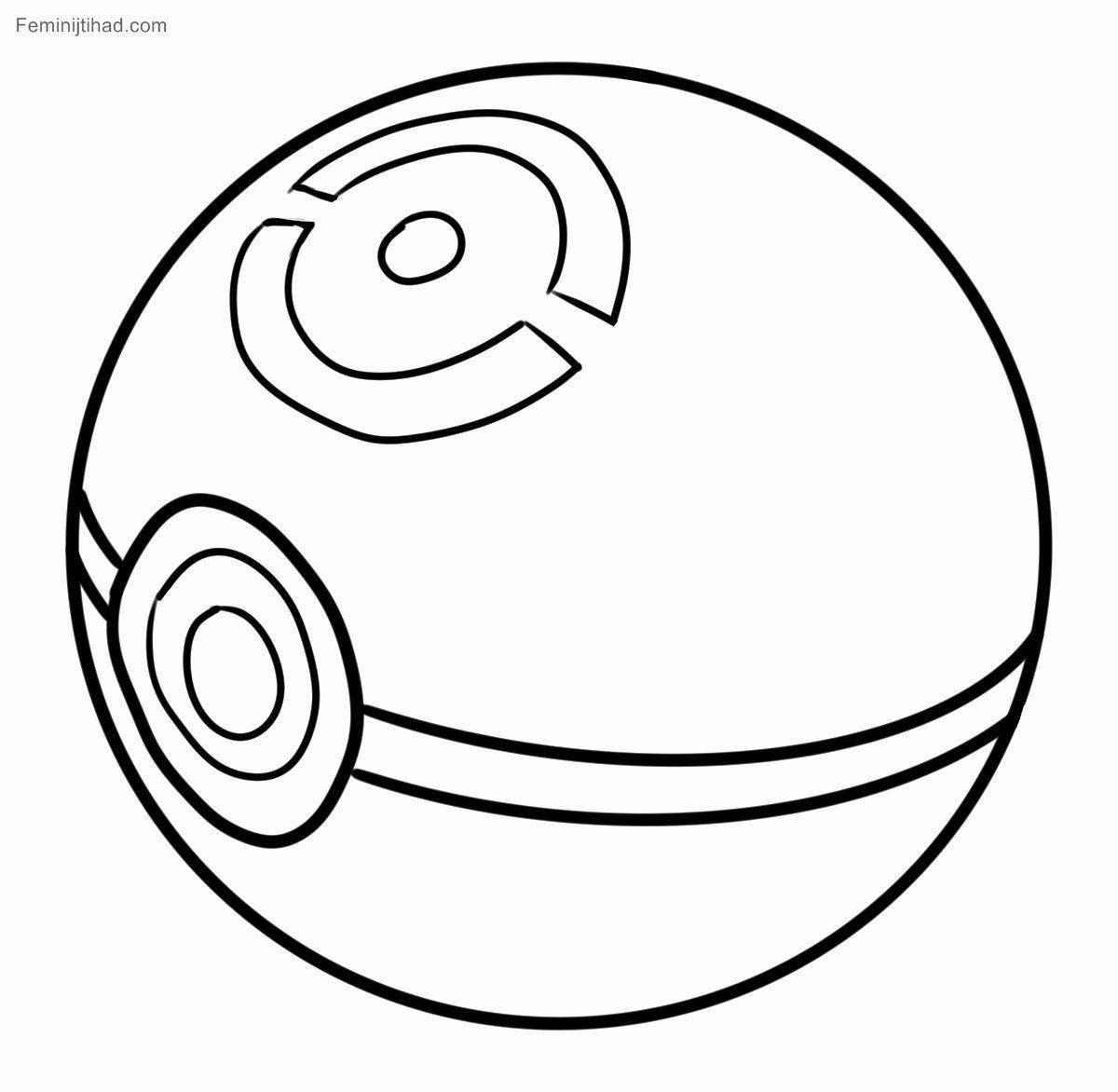 Pokemon Ball Coloring Page Awesome Pokemon Ball Drawing Pikachu Coloring Page Coloring Pages Pokemon Ball