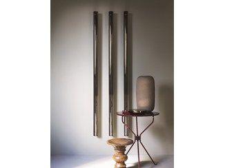 Termoarredo verticale a parete T.B.T.   Termoarredo verticale - Tubes Radiatori