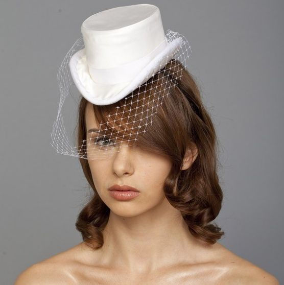 Wedding Hats Search Terms Hat Small Funky